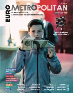 shadok couverture magazine direkt video live euro metropolitan