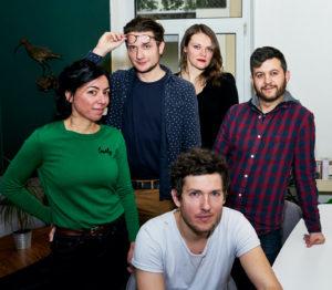 studio cercle magazine indépendants strasbourg cowork atelier design video audiovisuel